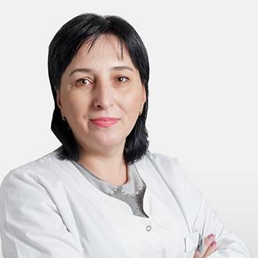 Сокіл Наталя