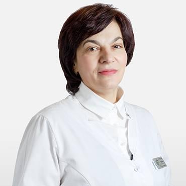 Меленчук Галина