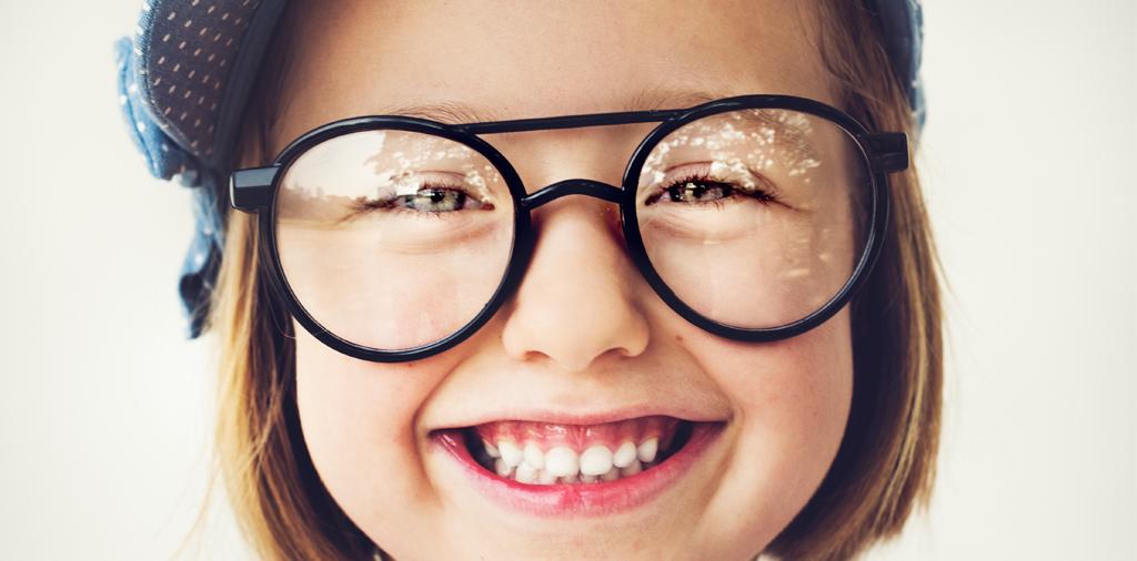 Дитячі окуляри для зору  44493d29218a2