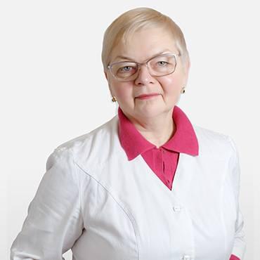 Лісевич Галина